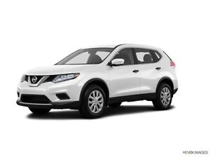 LEASE TAKEOVER 2016 Nissan Rogue SUV, Crossover