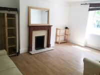 Large Two Bedroom Lower Ground Floor Apartment