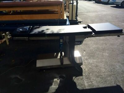 Fully Rebuilt Skytron 1700 Surgical Table With Warranty
