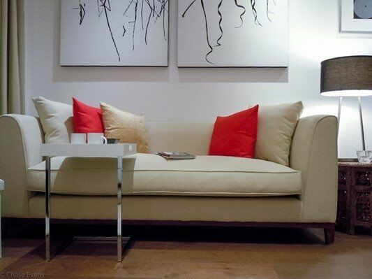 LUXURY DESIGNER FURNISHED 1 BEDROOM APARTMENT HOLBORN FARRINGDON THE STRAND CONVENT GARDEN EC4 WC2