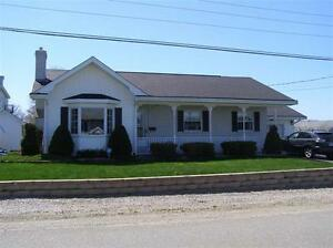 3 Bedroom Ranch Bungalow in north end of Yarmouth