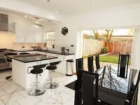 Modern Three Bedroom House with Private Garden & Ample Space