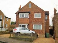 Spacious Two Bedroom First Floor Flat