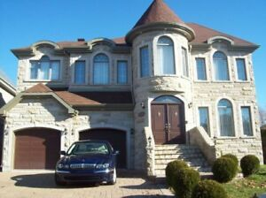 very nice house great location St hubert south shore of Montreal