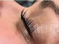 LVL Lashes - The ultimate lash lift treatment!