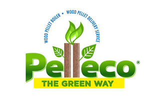 40-pound Pelleco Wood Pellet Bags with FREE DELIVERY across PEI