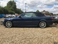 BMW Convertible 330i *Low Mileage*