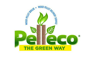 2000 lbs Pelleco Wood Pellet Tote Bags with FREE DELIVERY