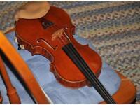 Beautiful violin excellent condition