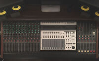 Rainy Day Recording Co. - Professional and Affordable recording