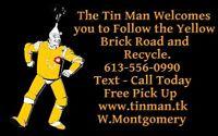 Prescott Tinman Recycle