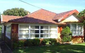 3 BEDROOM PLUS STUDY Enfield Burwood Area Preview