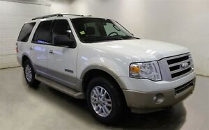 2008 Ford Expedition Regina Regina Area image 2