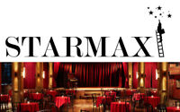 CASTINGS STARMAX AUDITIONS!!