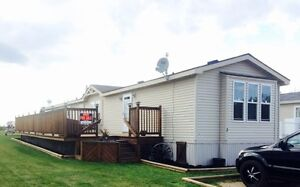 Mobile home for sale in Athabasca
