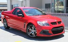 2015 Holden Special Vehicles Maloo GEN-F2 MY16 R8 LSA Red Hot 6 Speed Sports Automatic Utility West Perth Perth City Preview