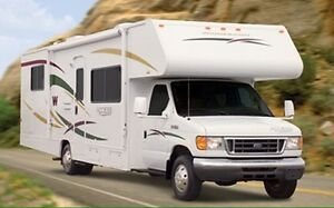 Looking to Privately Rent a Camper/RV