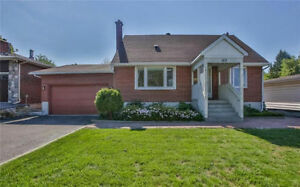 House for Rent Nepean - 5 Bedrooms, Close to Algonquin College