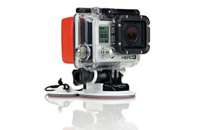 Board Mount for GoPro Camera from Caption