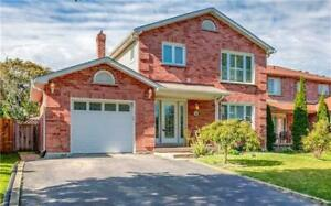 GORGEOUS 3 BR HOME WITH BSMT APT FOR SALE IN BOWMANVILLE!