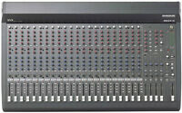 Console Mackie sr-24