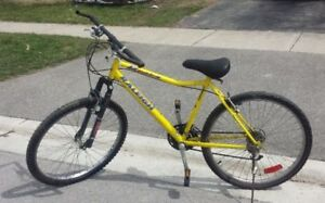"Mountain Bikes For Sale, 26""-Inch Wheels Adulst bikes"