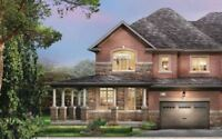 Assignment Home 4 bedroom 3 washroom  for Sale Closing June 2016