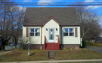 FIXER-UPPER CHARACTER HOME IN TRENDY NORTH END DARTMOUTH!