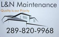 NEED YOUR ROOF DONE???
