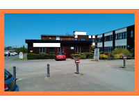 ( IP8 - Ipswich Offices ) Rent Serviced Office Space in Ipswich