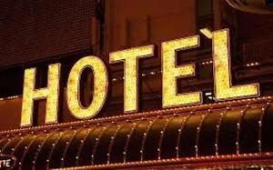 37 ROOM HOTEL WITH PUB, RESTAURANT 10 MIN TO DOWNTOWN CALGARY