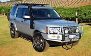 Land Rover Discovery 4 SDV6 HSE 2013 plus Extras Pemberton Manjimup Area Preview