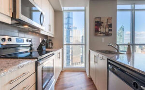 AMAZING bedroom sublet, Maple Leaf Square, 2 bed 2 bath