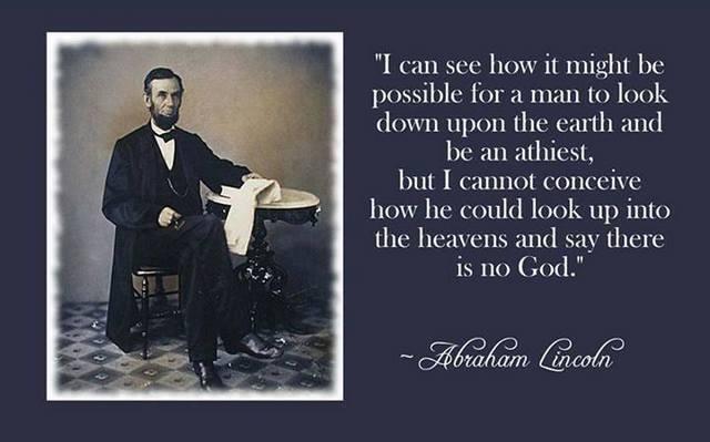 "Abraham  Lincoln refrigerator magnet 3 1/2 X 3 1/2 """