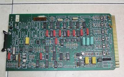 Servomac Ct 221 C Board Mas-a4 Or Mas-a2 Control