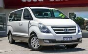 2015 Hyundai iMAX TQ3-W Series II MY16 White 4 Speed Automatic Wagon Bayswater Bayswater Area Preview