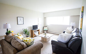 Hartley Manor Apartments - 2 Bedroom Apartment for Rent... Prince George British Columbia image 5