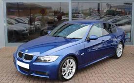 BMW M Sport 320i, 3 Series, Auto Sports Mode Tiptronic