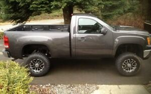 $$Price$$Drop2010 GMC Sierra 1500 Pickup Truck