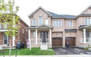 Gorgeous House In The Heart Of Brampton At Royal West Dr