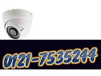 ahd CCTV Cameras large dome 2MP 2.8-12mm Lens 36LED Full 1080P day/night ir vision