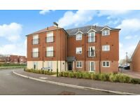 Ground floor, 2 beedroom shared ownership flat for sale in Billingshurst