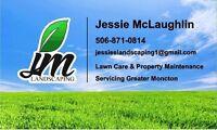 Lawn Care/Driveway Sealing/Property Maintenance