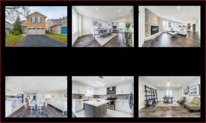 WARDEN/HWY 7/DETACHED/2-STOREY/4+1BR/4WR/MARKHAM