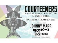 Courteeners Tickets x 1