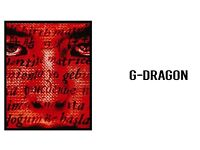 G DRAGON - SEE ARENA WEMBLEY 24/09