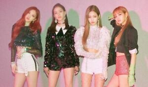 Blackpink FirstOntario Centre, Hamilton, CanadaSaturday, 27 Apr