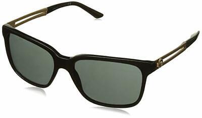 Versace Men's 0Ve4307 Gb1/87 58 Sunglasses - Black/Grey
