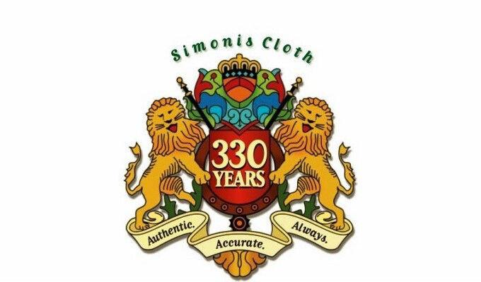 Simonis 860HR™ HIGH RESISTANCE CLOTH - 9