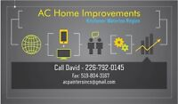 AC Home Improvements